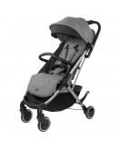 Evezo Channy Lightweight Roll N Go Folding Travel Stroller