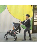 Evezo Maxord Lightweight Umbrella Stroller