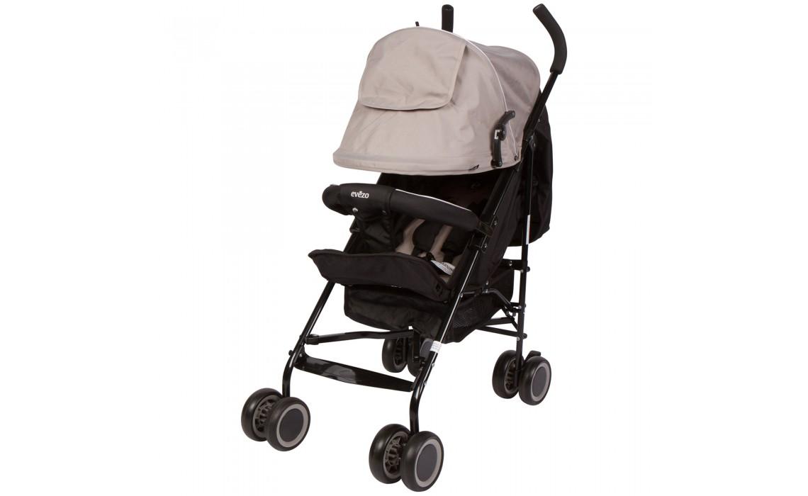 Expert choice for lightweight stroller reclining