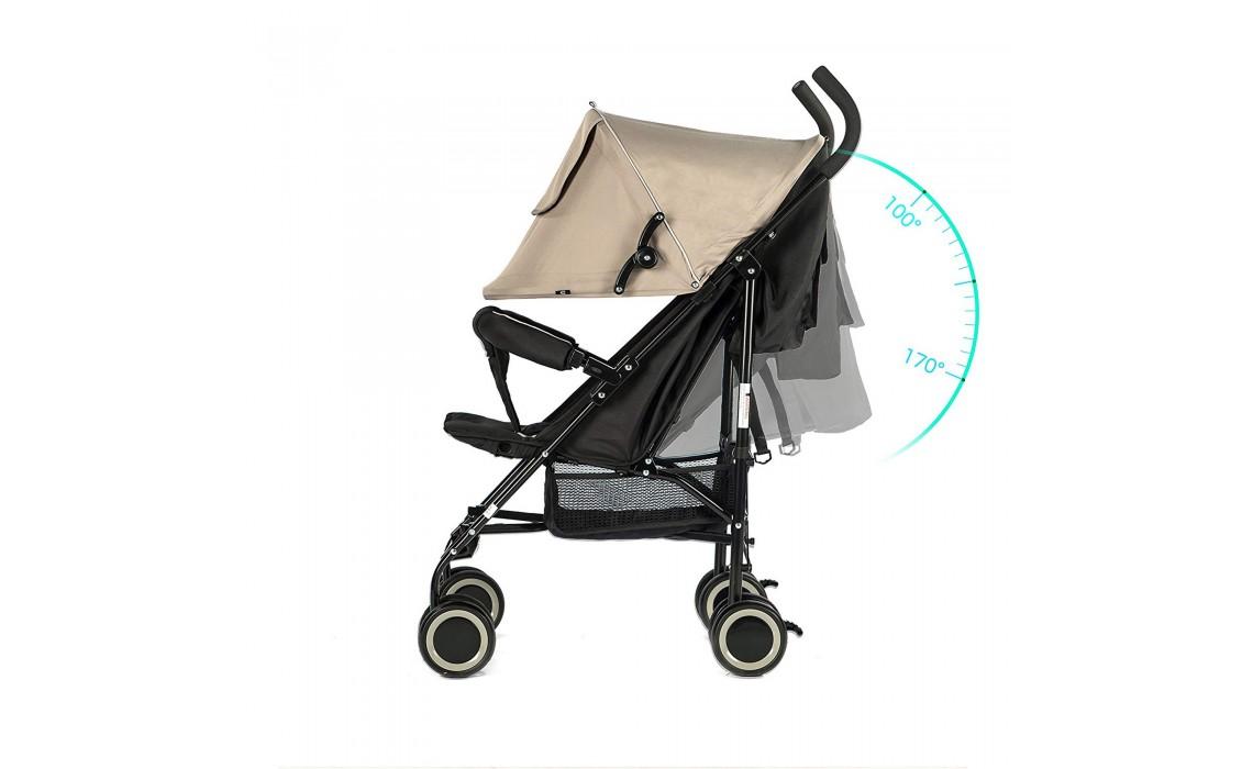 Best Umbrella stroller for All Uses – 2019 Guide