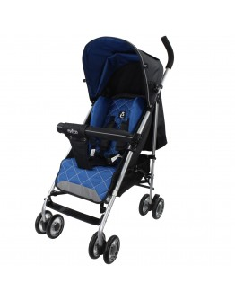 Evezo Travis Luxury Lightweight  Umbrella Stroller
