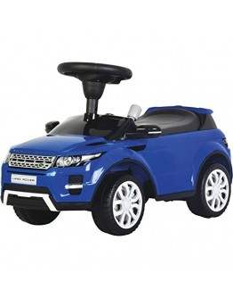 Evezo RANGE ROVER Evoque Ride On Push Car