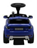 Evezo RANGE ROVER Evoque Ride On Push Car