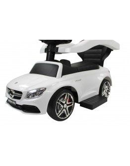 Evezo Mercedes AMG C63 Ride-On Push Car