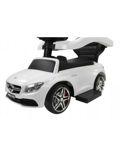 Evezo Mercedes AMG C63 Ride-On Push Car