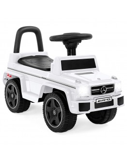 Evezo Mercedes Benz G63 AMG Wagon Ride-On Push Car