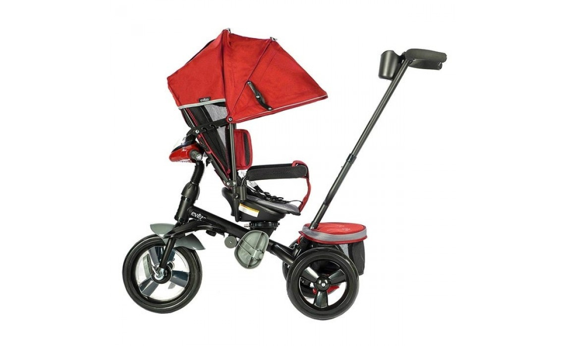 The 10 Best Tricycle Strollers