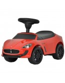 Evezo Maserati Gran Cabrio MC, Ride-on push car