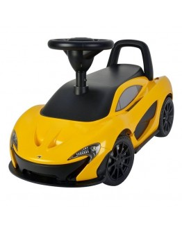 Evezo McLaren P1, Ride-on push car